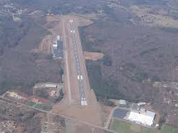 Pickens County Airport
