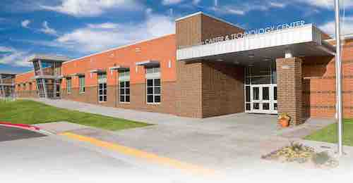 Pickens County Career and Technical Center