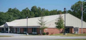 Pickens County Magistrates Office