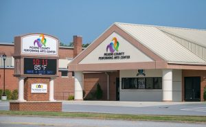 Pickens County Performing Arts Center